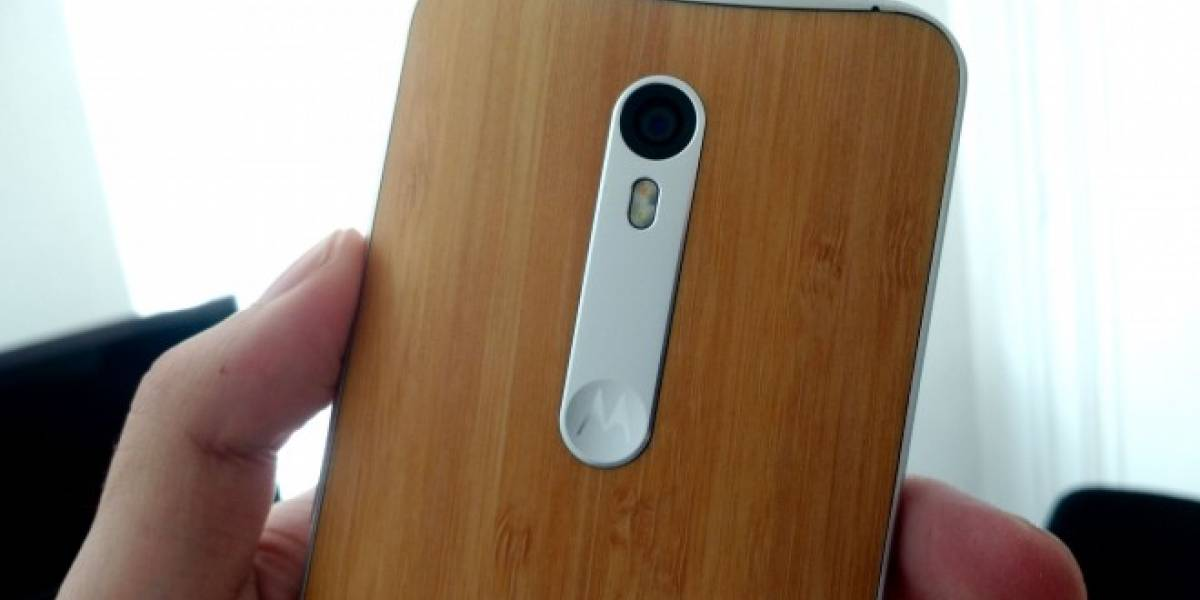 Review Motorola Moto X Style [W Labs]