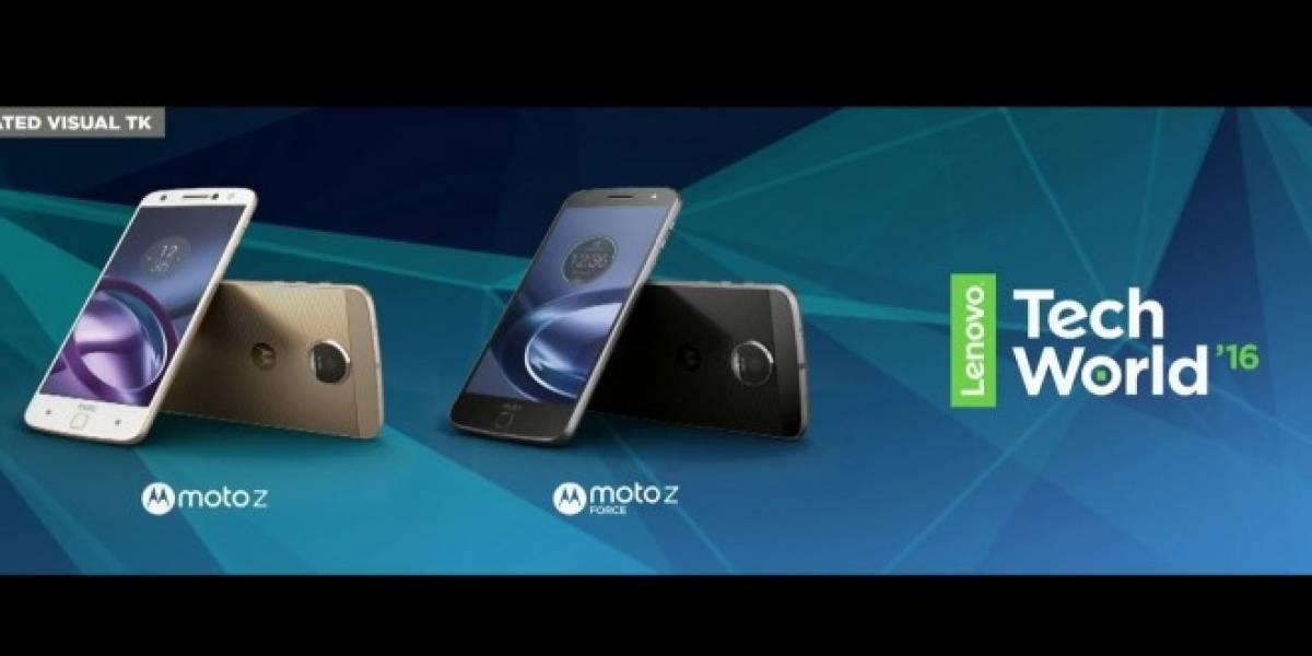 ¿Qué tan malo es que el Moto Z no tenga puerto para audífonos?