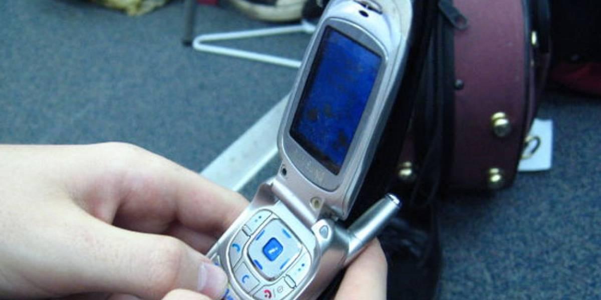 Estudio: El 96% de los españoles ya tiene un teléfono móvil