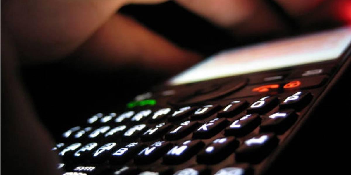 Cae 10% el número de móviles vendidos en España en 2011