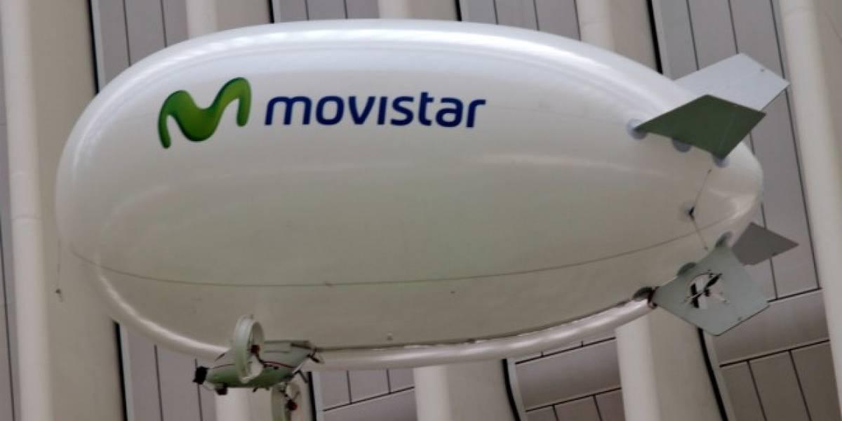 Movistar arriesga multas por falsa alerta de emergencia de esta madrugada