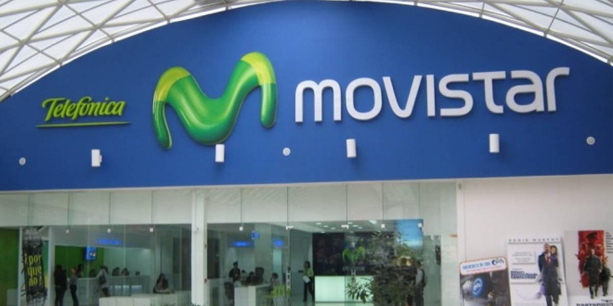 Movistar Chile quiere que cambies de teléfono cada año
