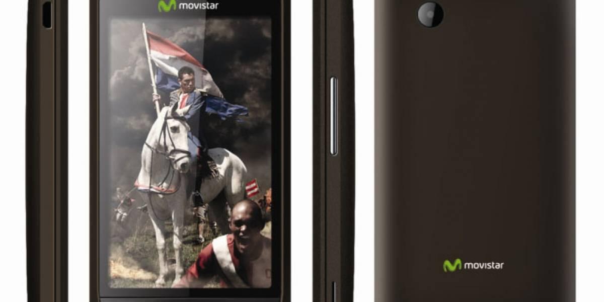 """Telefónica y ZTE presentan el """"Movistar Prime"""" para Latinoamérica"""