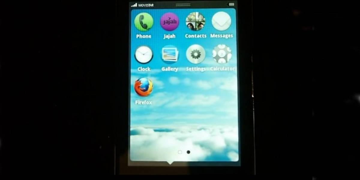 Telefónica y Mozilla trabajarán en conjunto por Boot to Gecko, OS móvil basado en HTML5