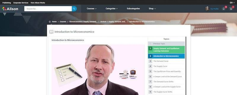 Alex Tabarrok economía