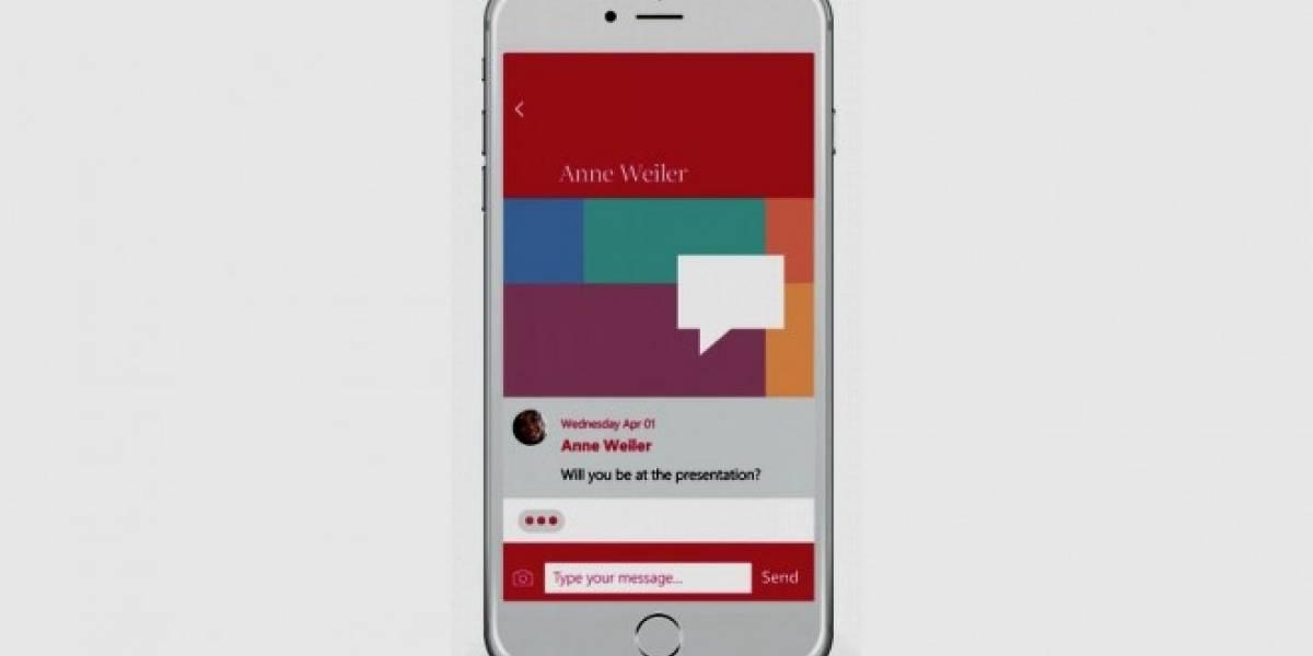 Microsoft presenta Send, una herramienta para enviar correos rápidos