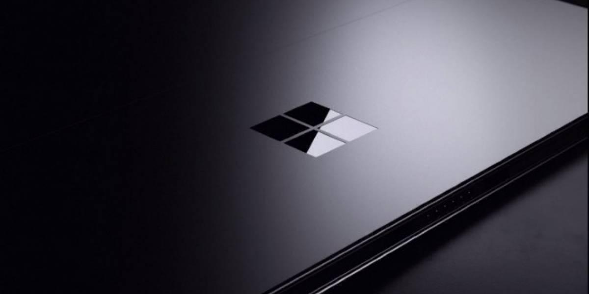 Microsoft anuncia su nuevo Surface Pro 4