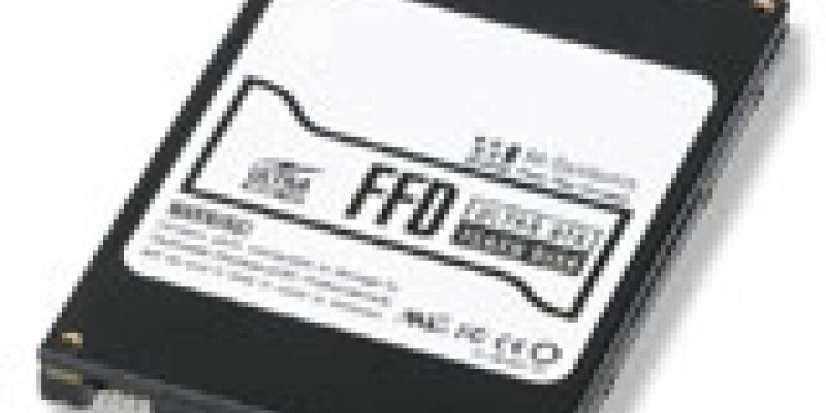 Sandisk producira discos SSD