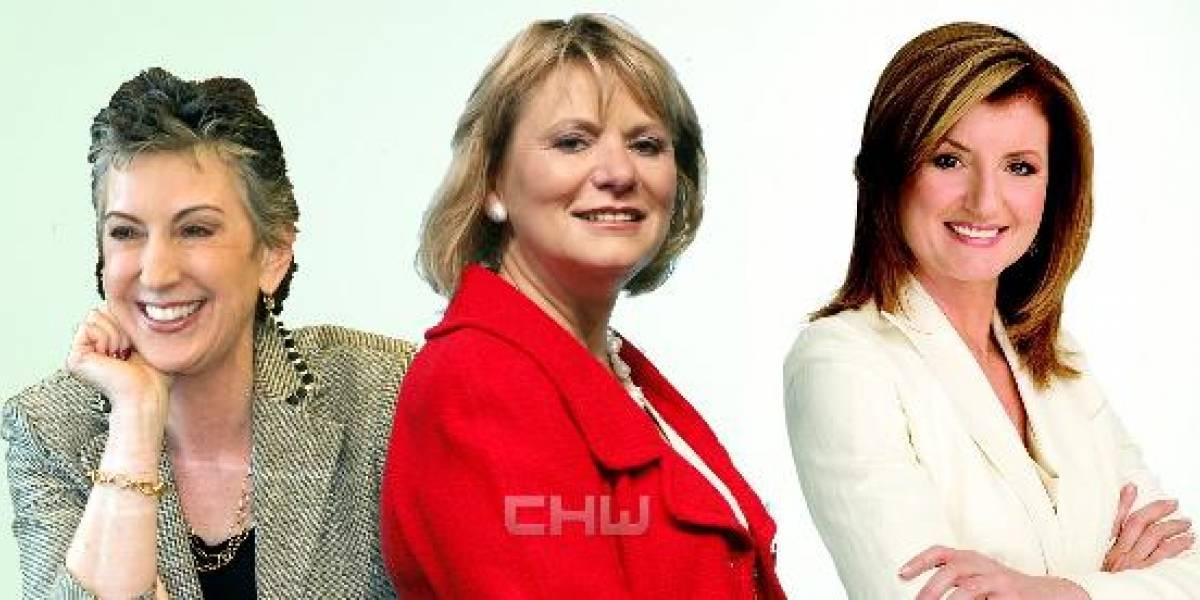 Mujeres: CHW las saluda en su día