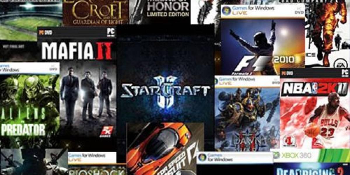 Review de juegos en multi-núcleo