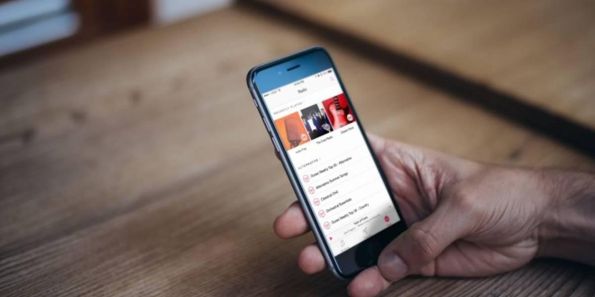 iOS 8.4 beta 3 ya está disponible para descargarse