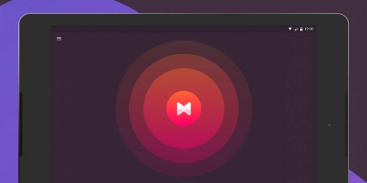 Musixmatch lleva la música de Spotify a su aplicación