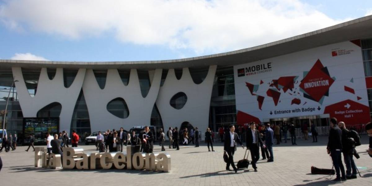 Mobile World Congress se queda en Barcelona hasta el 2023