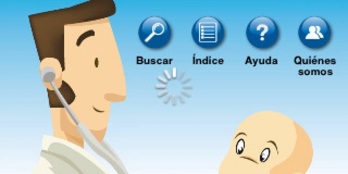 España: Pediatra da consejos a través de iPhone y iPad