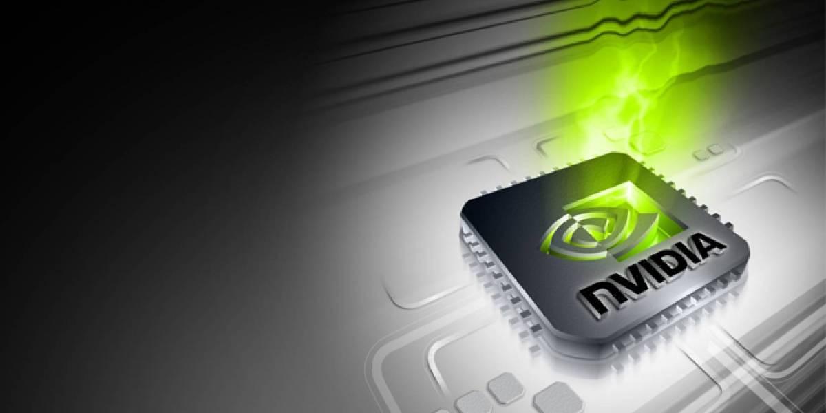 Revelan primeros rumores sobre la NVIDIA GeForce GTX 660