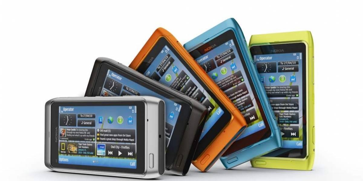 Chile: Nokia N8 se estrena la próxima semana a $179.000 con Entel