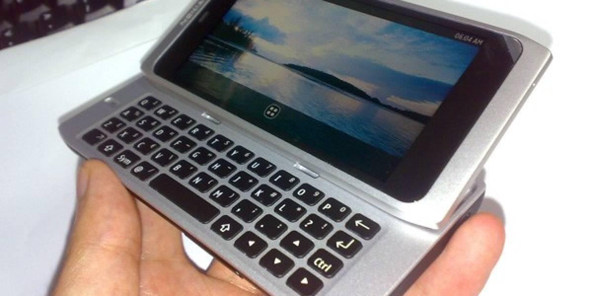 Aparecen las posibles especificaciones del Nokia N9