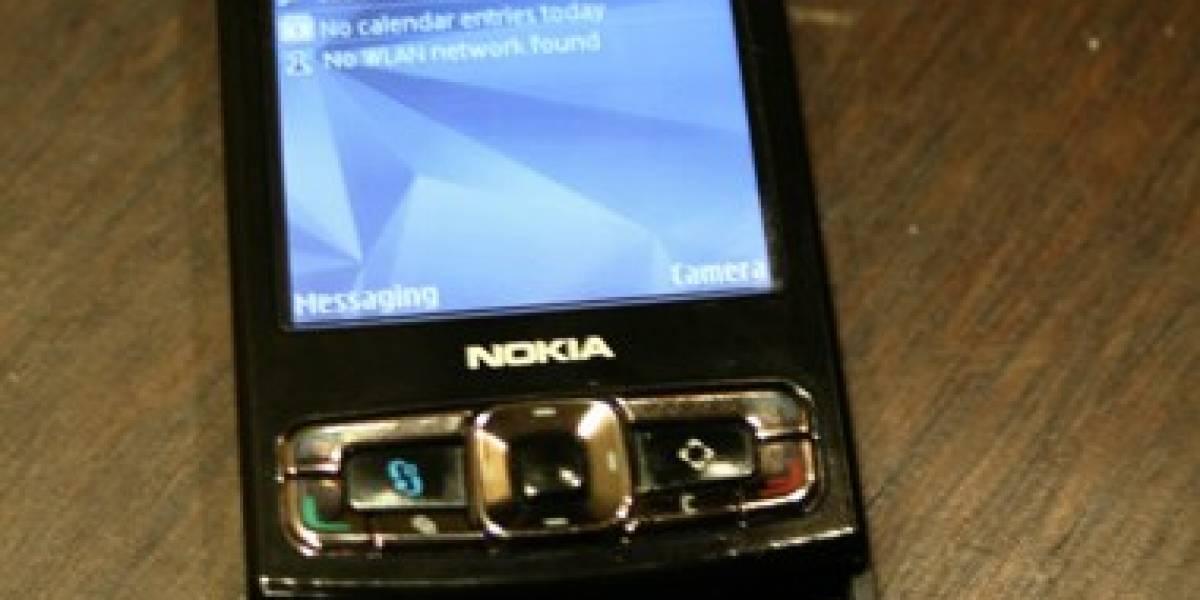 FW Labs Exclusivo: Nokia N95 8GB a primera vista