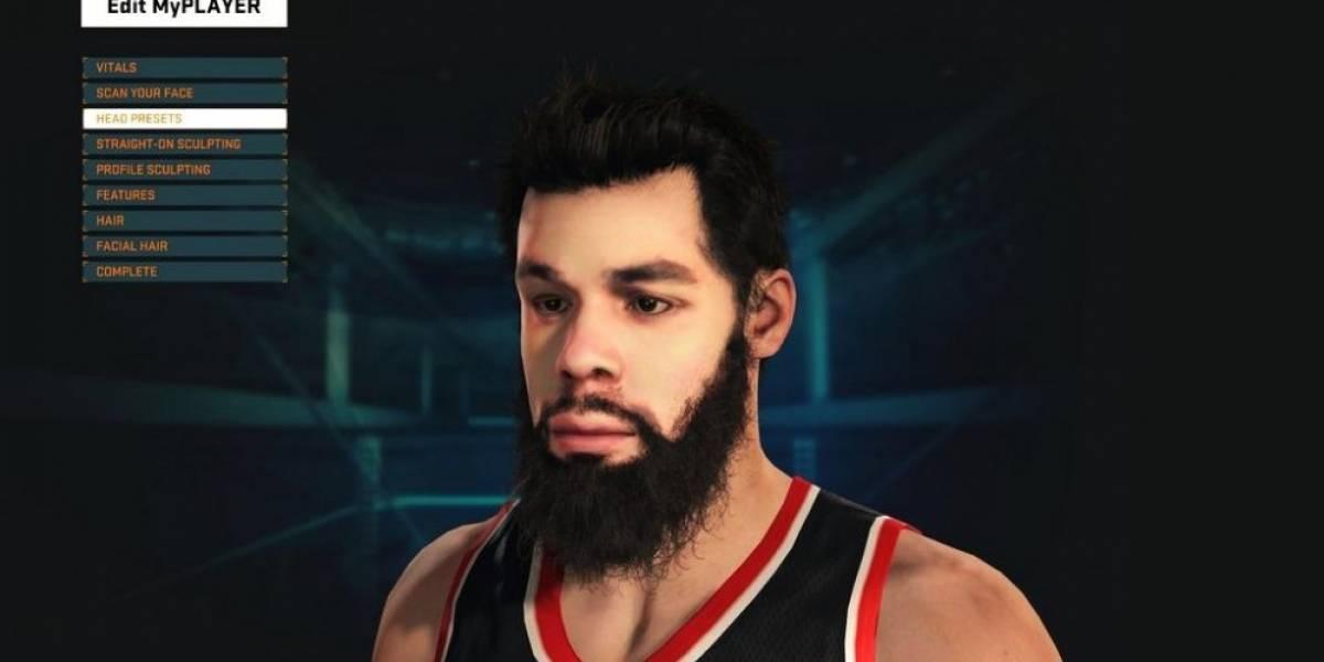 Niubie en Twitch: NBA 2K15, segunda parte