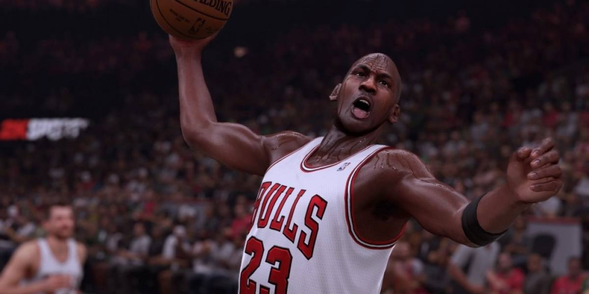 NBA 2K16 [NB Labs]