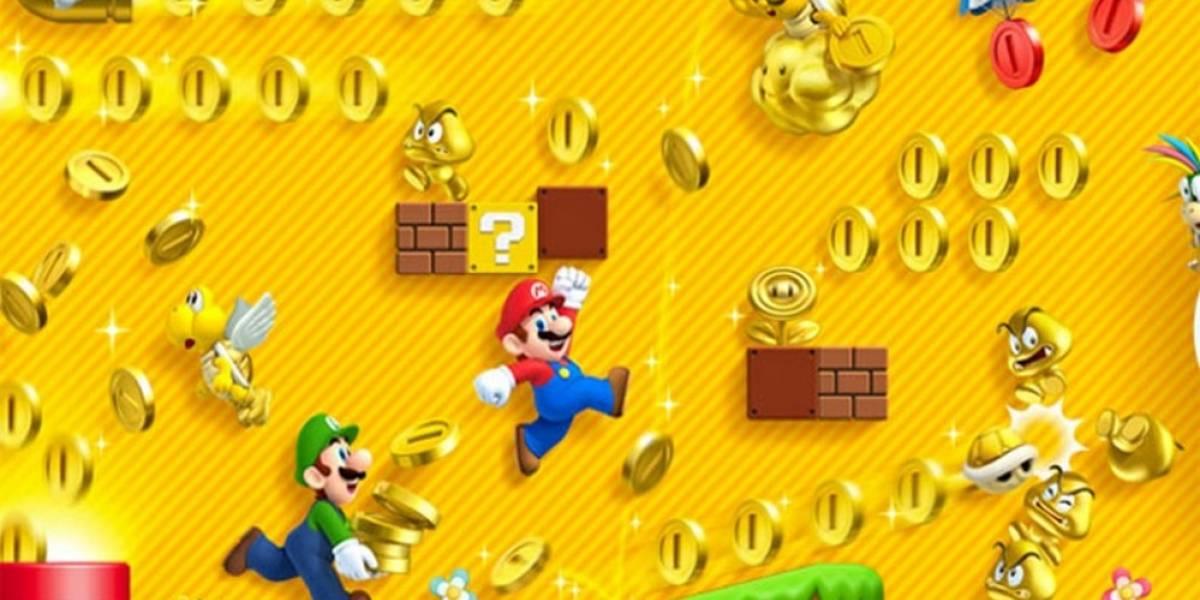 Hasta el 31 de marzo se pueden gastar las monedas del Club Nintendo