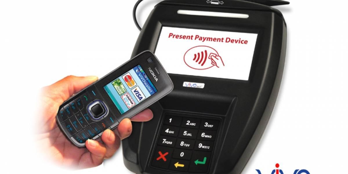 Para el 2016 las transacciones vía proximidad de móviles será de USD$ 9.9 miles de millones