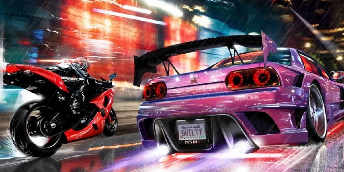 El nuevo Need for Speed se anuncia el jueves