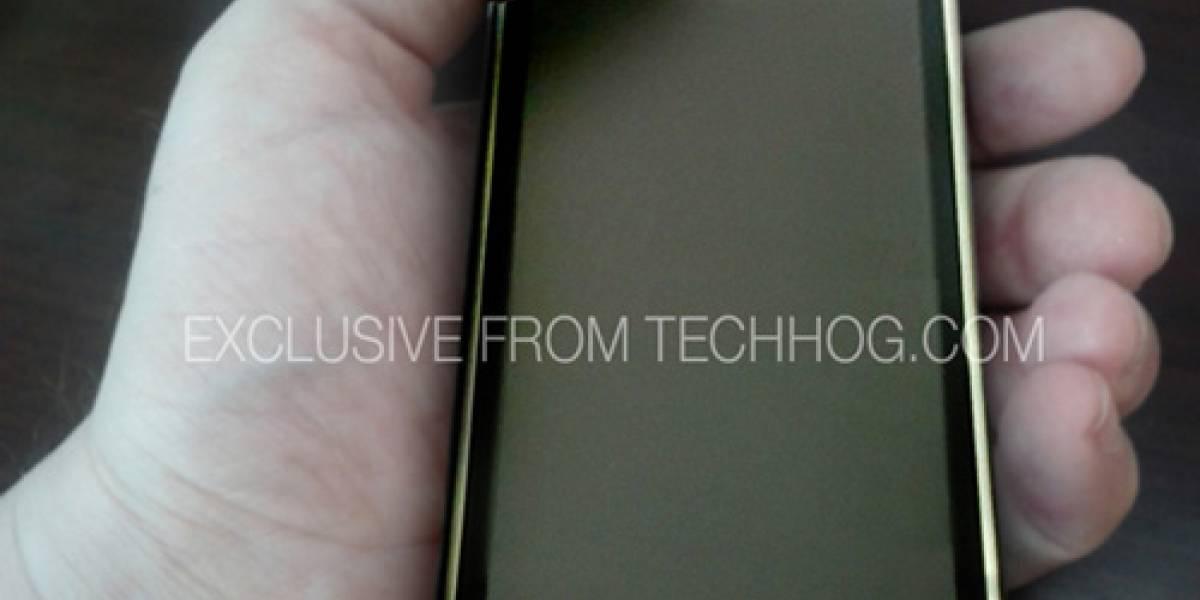 Este podría ser el Google Nexus 3