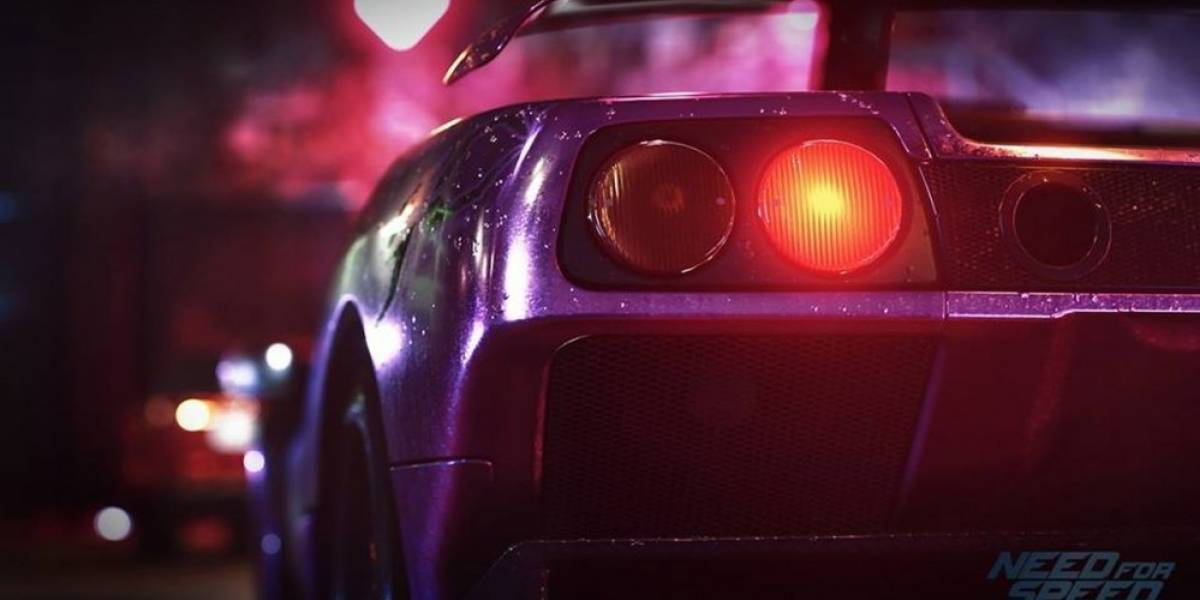 Need for Speed recibe videos con casi una hora de jugabilidad