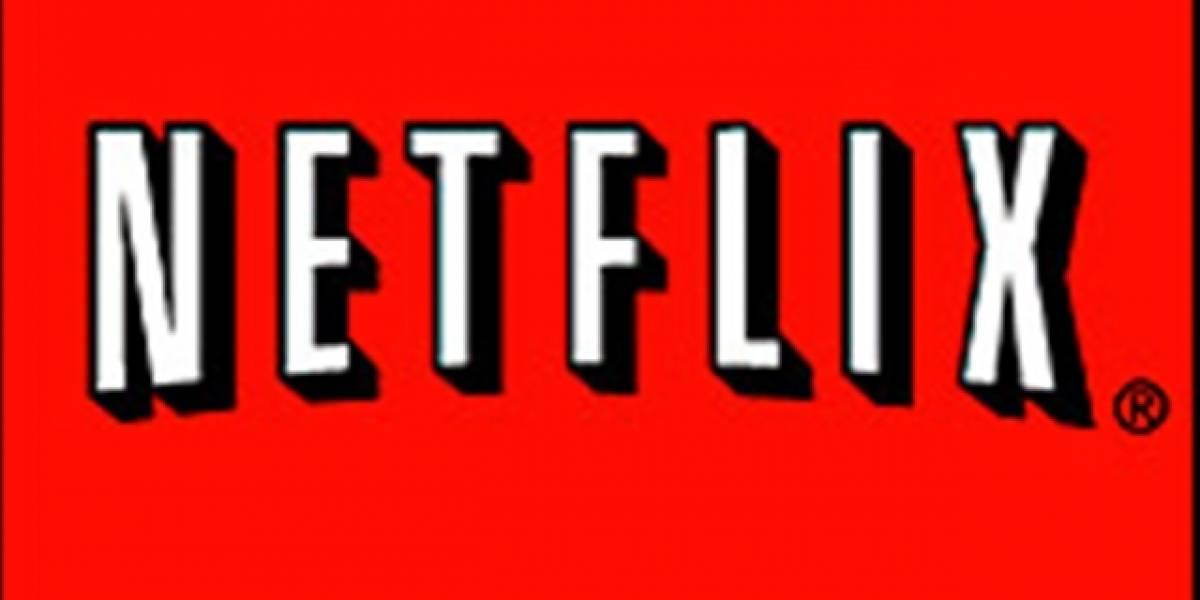 Netflix se come la banda ancha de EEUU