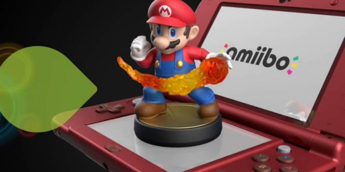 New Nintendo 3DS XL se lanza en América el 13 de febrero