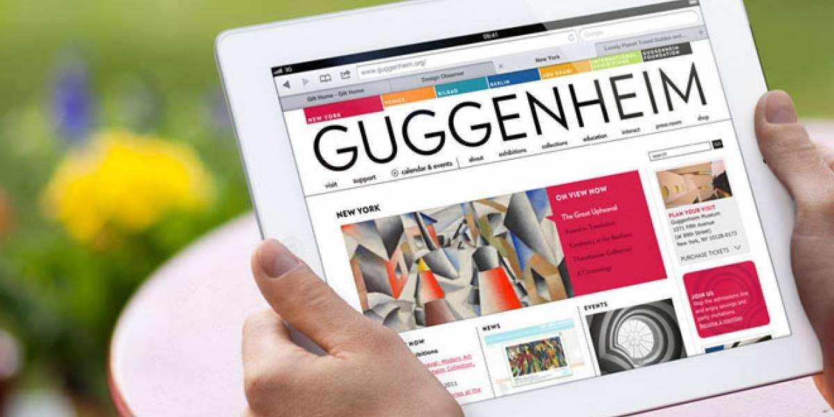 Quieres un iPad nuevo para usar LTE y vives en España o Latinoamérica... ¡Piénsalo bien!