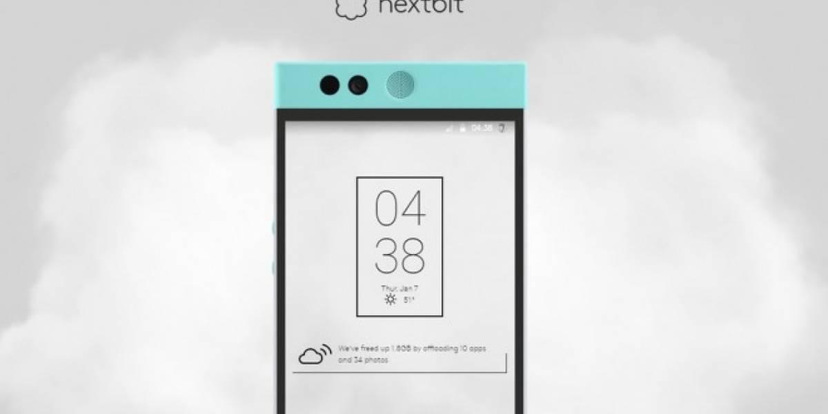 Nextbit Robin, el primer teléfono basado en la nube llegará en febrero