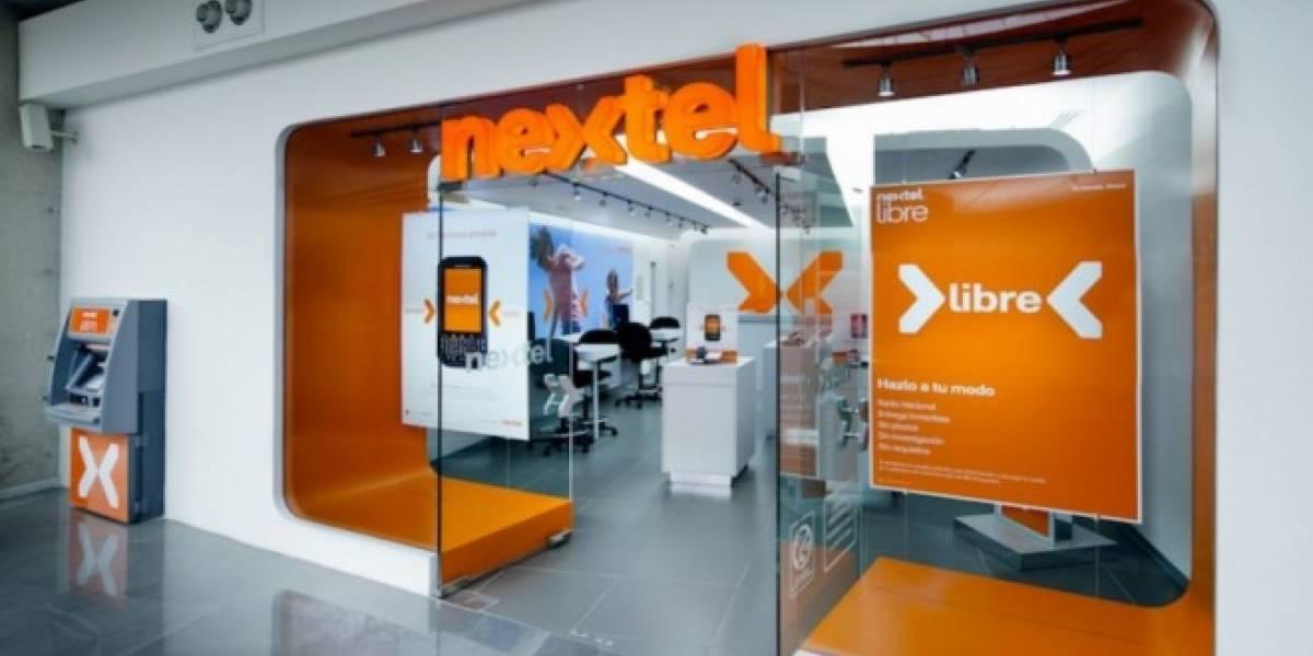 Nextel Chile estrenará su red 4G este año por medio del espectro AWS