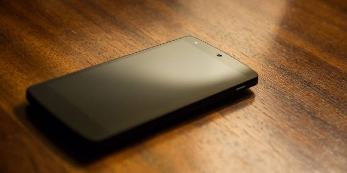 Renders del nuevo LG Nexus muestran el lector de huellas dactilares