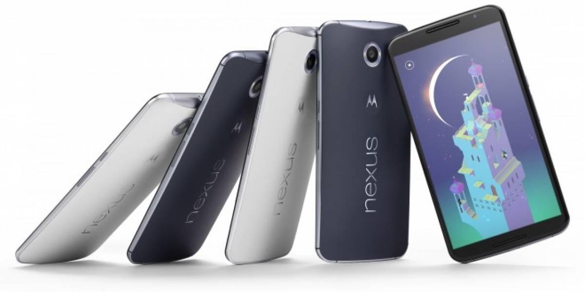 Así de rápido carga la batería el Qualcomm Quick Charge 2.0 en el Nexus 6