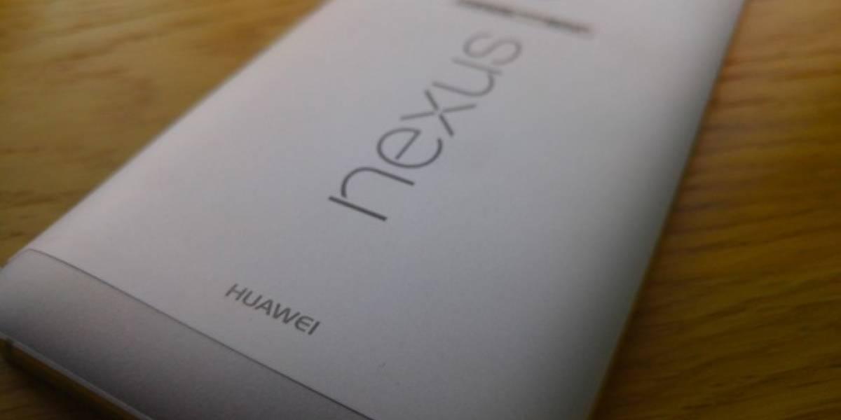 Huawei podría lanzar otro teléfono Nexus
