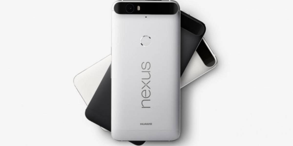 Huawei ya estaría trabajando en el próximo Nexus