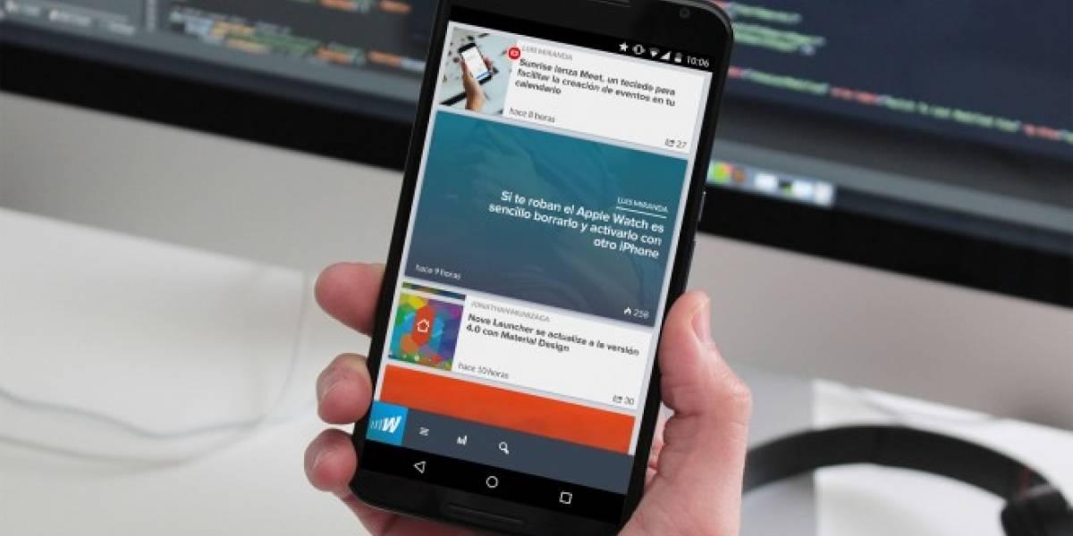 Reestablecer de fábrica tu Android no elimina por completo tus datos