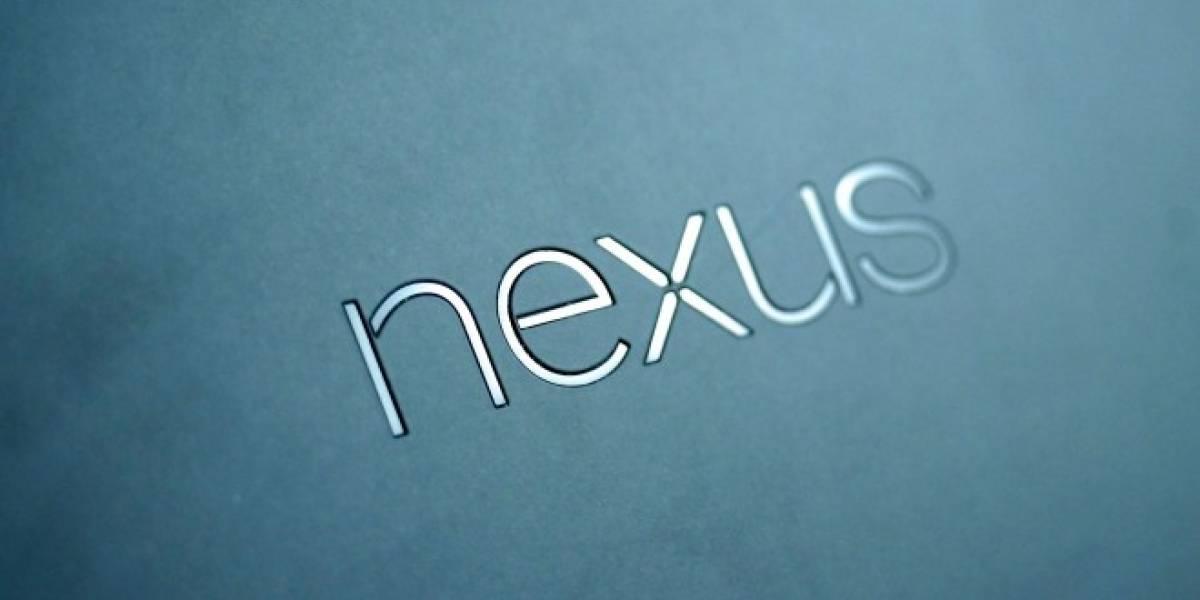 Empaque confirma los nombres del Nexus 5X y Nexus 6P de Google