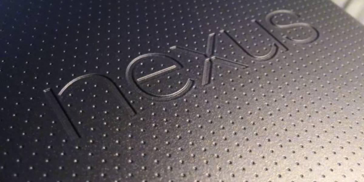 Esta sería la primera foto real del LG Nexus 2015