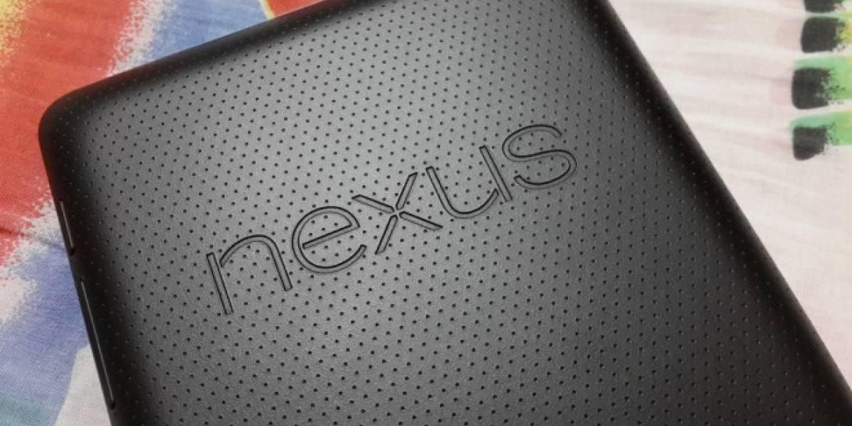 Rumores afirman que el Nexus 8 podría tener un procesador Intel de 64 bits