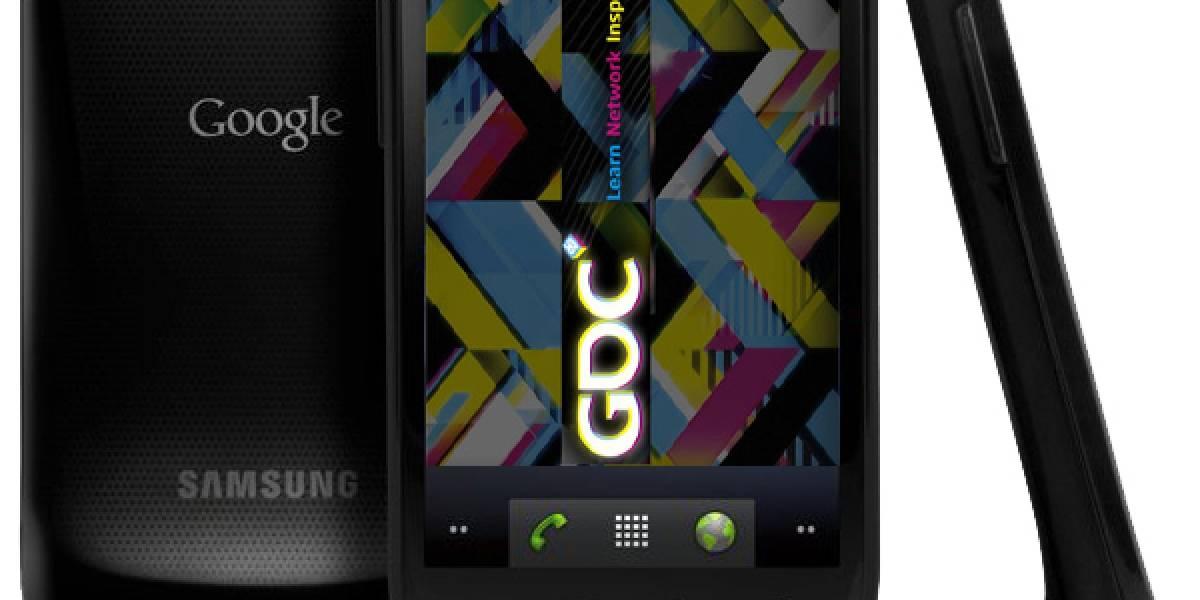 Google regala móviles y tablets a desarrolladores en la GDC 2011