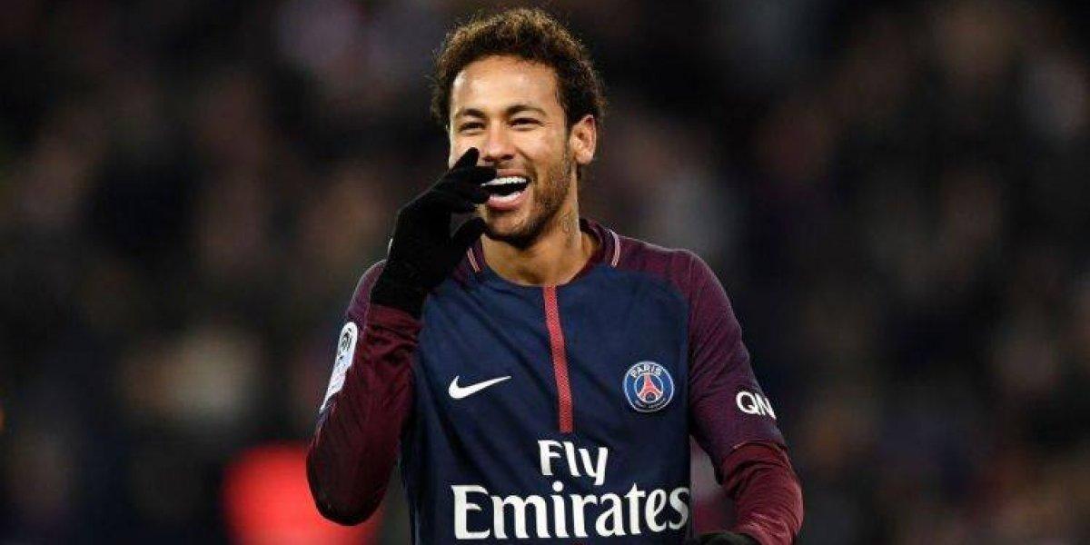 Crescem especulações sobre futuro de Neymar no PSG