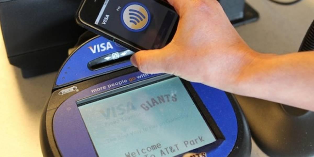 Orange, Telefónica y Vodafone impulsarán el NFC móvil en España