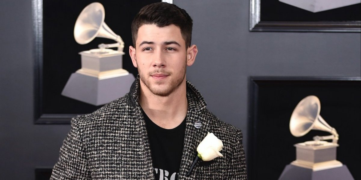Nick Jonas descarta reencuentro de The Jonas Brothers