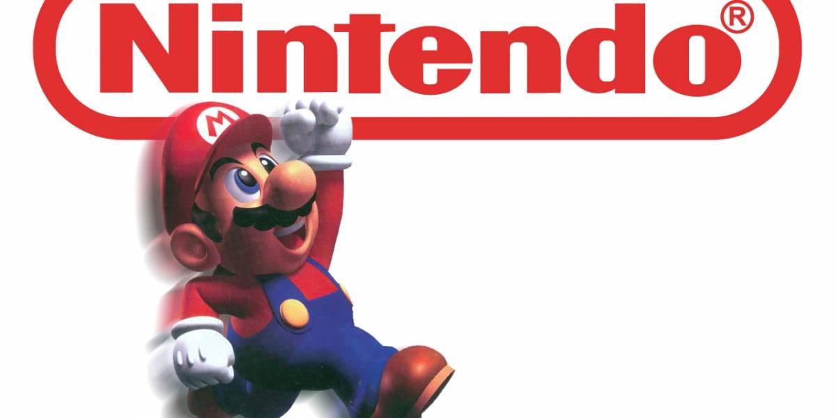 Nintendo es un accesorio para niñeras