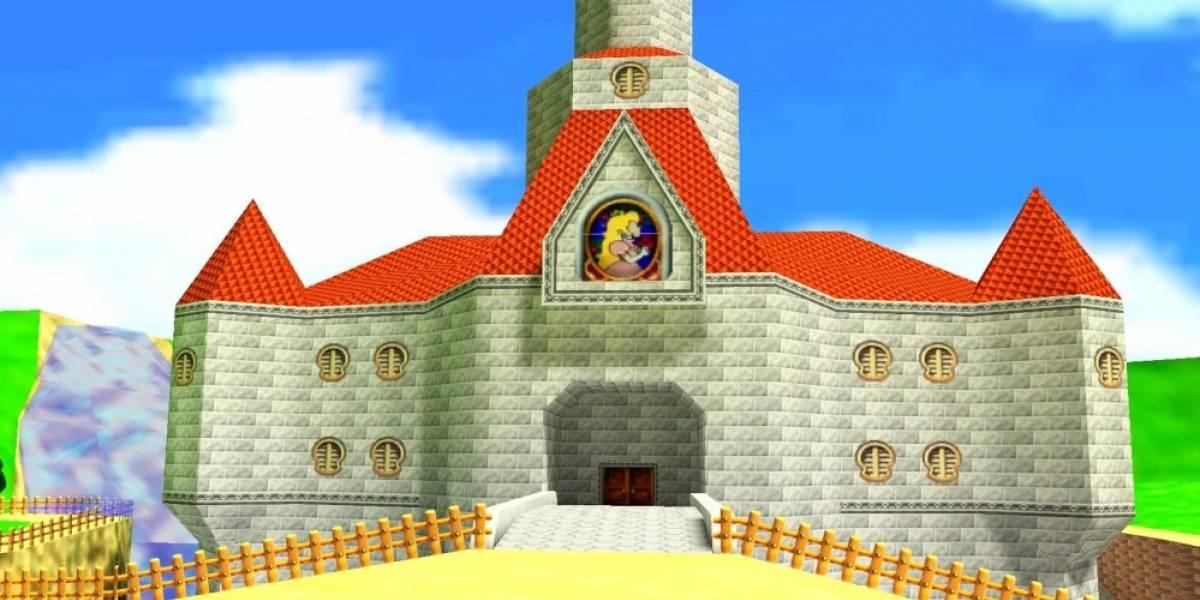 Nintendo llegará a los parques de atracciones de Universal
