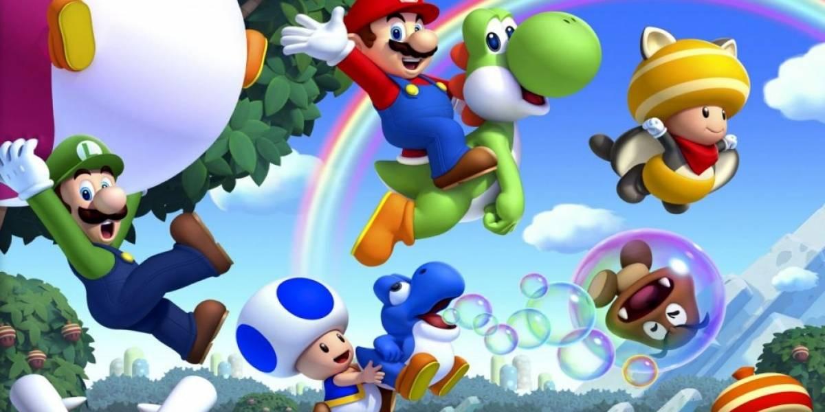 Resumen del Nintendo Direct del 1 de abril