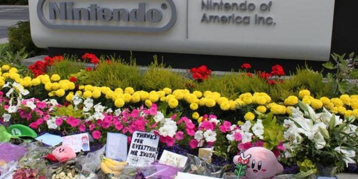 El Resumen de la Semana en Niubie: El lamentable fallecimiento de Satoru Iwata